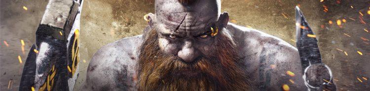 Análisis Warhammer: Chaosbane Slayer Edition