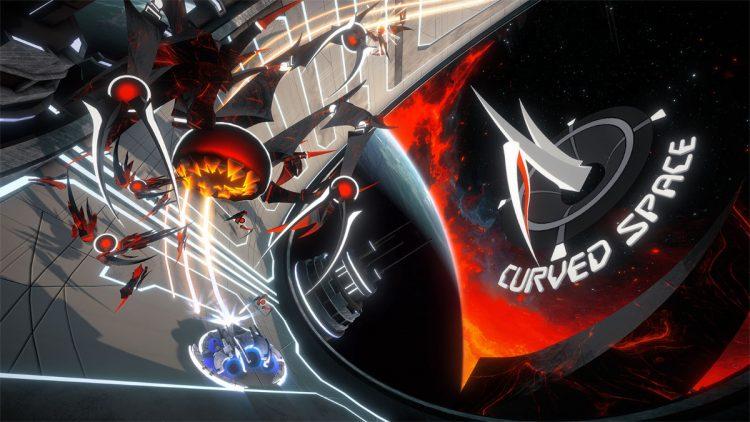 Curved Space llegará el 18 de junio