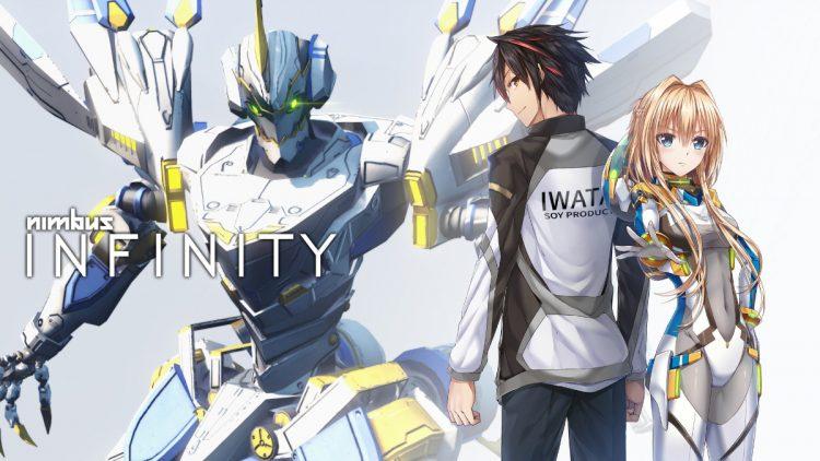Nimbus INFINITY muestra su gameplay