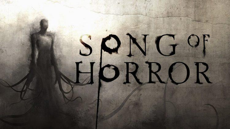 Song of Horror confirma su lanzamiento en consolas para el 28 de mayo