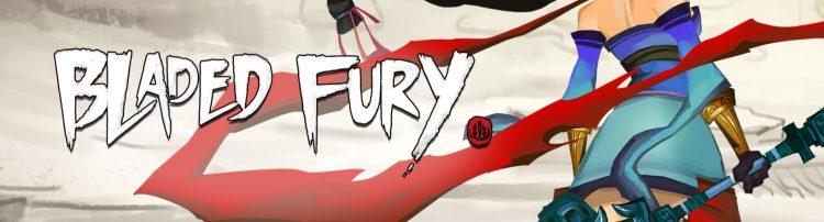 Análisis Bladed Fury
