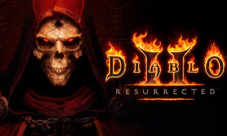 La alfa técnica de Diablo II: Resurrected empieza el viernes