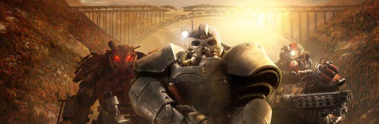 Larga vida a Fallout 76