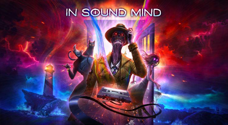 El terror psicológico de In Sound Mind llegará el 3 de agosto