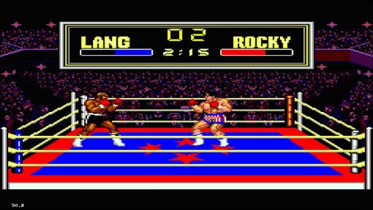 Play Again 06 – Rocky Balboa