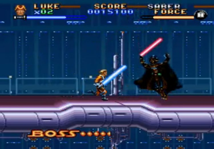Play Again 04 – Trilogía Super Star Wars (LucasArts)