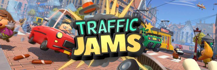 Análisis Traffic Jams