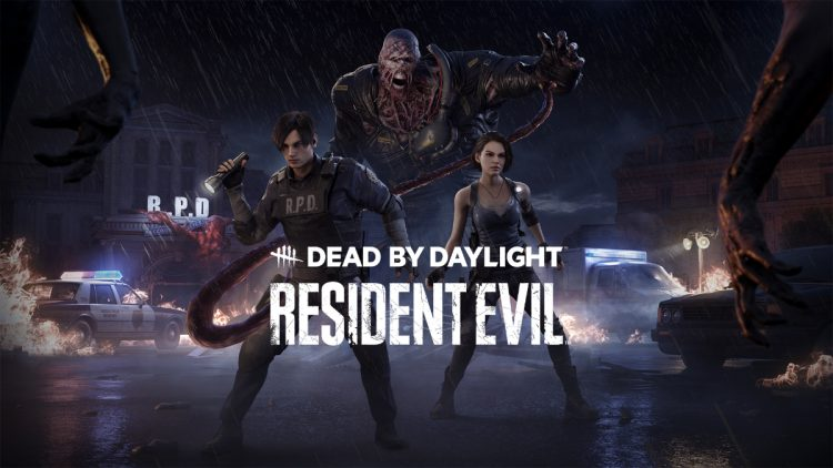 Dead by Daylight presenta su capítulo Resident Evil