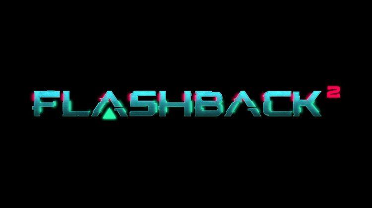 Flashback 2 llegará en 2022
