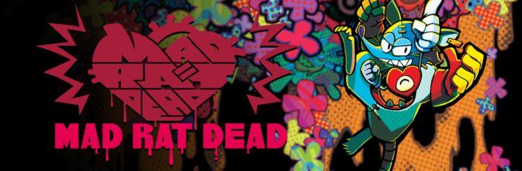 Análisis Mad Rat Dead