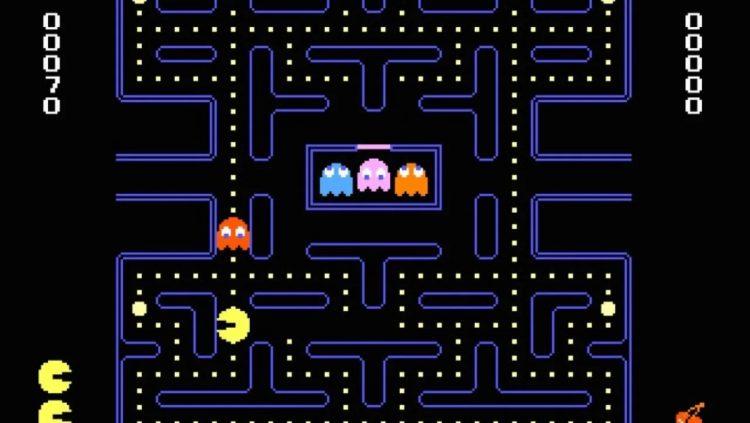 Play Again 11 – Pac-Man (Namco)