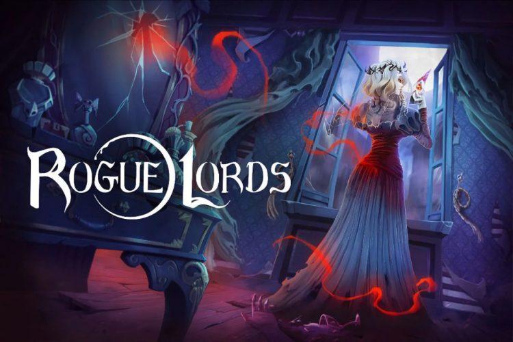Rogue Lords nos enseña de qué es capaz el mismísimo Diablo