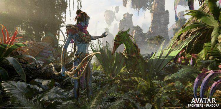 Anunciado Avatar: Frontiers of Pandora
