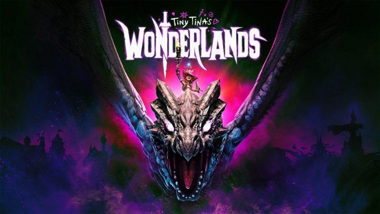Tiny Tina's Wonderlands, lo nuevo de los creadores de Borderlands