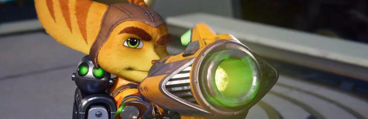 Análisis Ratchet & Clank: Una Dimensión Aparte