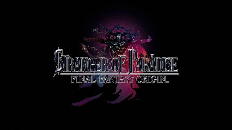 Team Ninja anuncia Stranger of Paradise Final Fantasy Origin