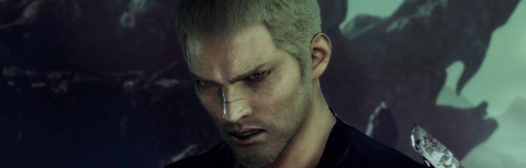 Impresiones Stranger of Paradise: Final Fantasy Origin
