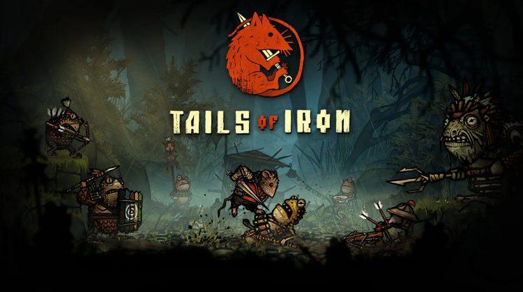 Tails of Iron muestra un tráiler de animación