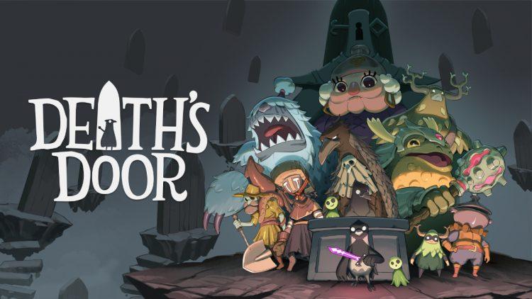 Death's Door nos muestra más gameplay