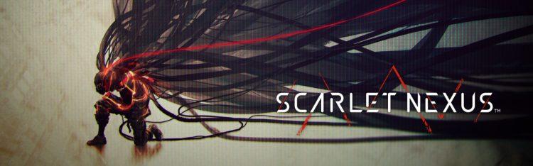 Análisis Scarlet Nexus