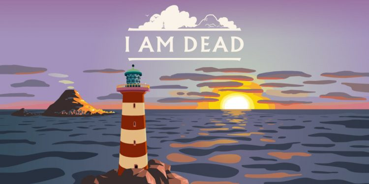 I Am Dead de Annapurna ya está disponible en PlayStation y Xbox