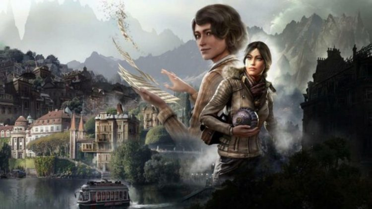 Syberia: The World Before confirma su fecha de lanzamiento en PC