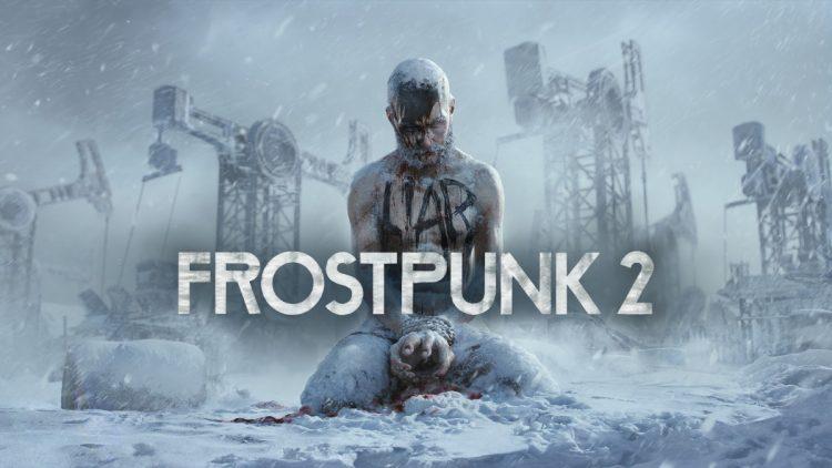 Anunciado Frostpunk 2