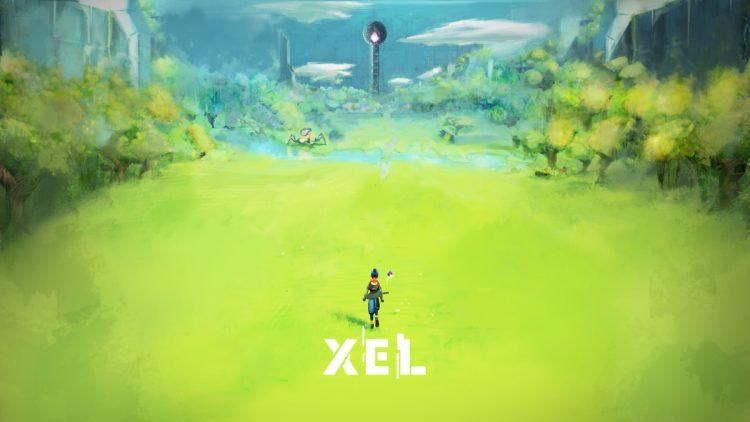XEL es un sci-fi Zelda y llegará en 2022