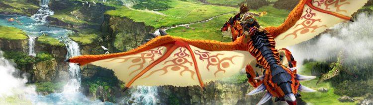 Análisis Monster Hunter Stories 2: Wings of Ruin