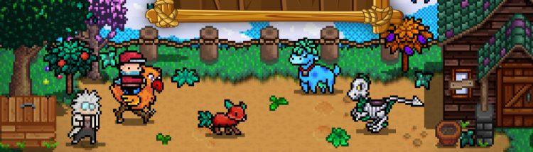 Análisis Monster Harvest