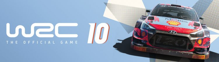 Análisis WRC 10