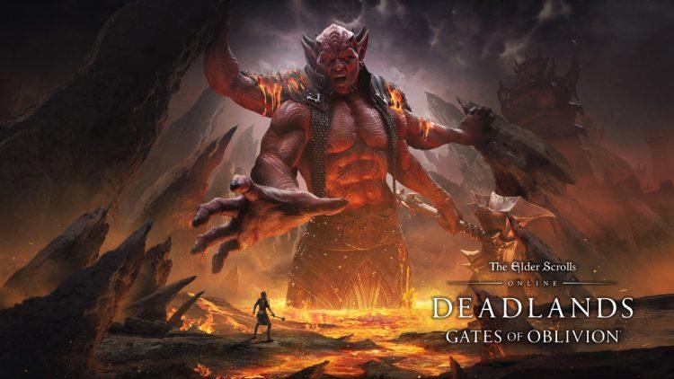 The Elder Scrolls Online llegará en castellano y fecha para Deadlands