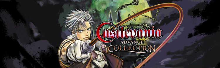 Análisis Castlevania Advance Collection