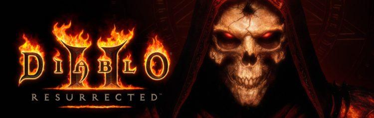 Análisis Diablo II: Resurrected