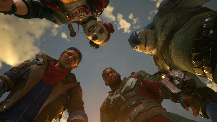 Suicide Squad: Kill the Justice League se marca un nuevo tráiler